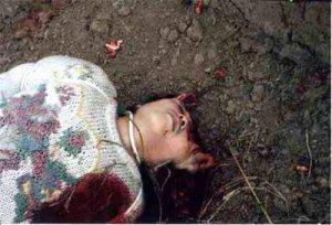 Tibet execution10